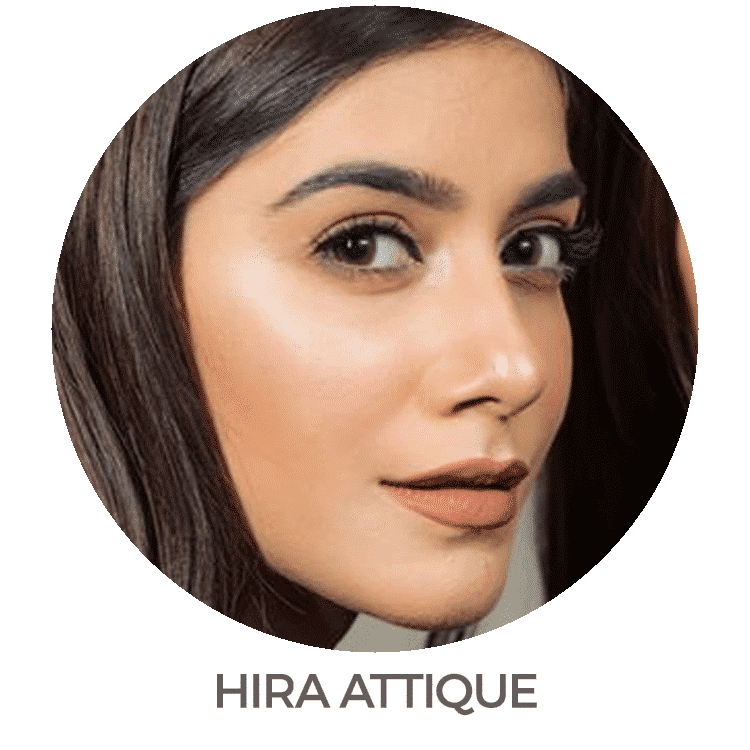 hira attique