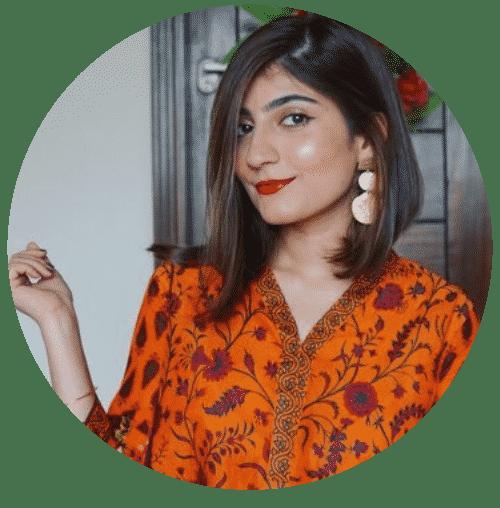 Anushae Khan