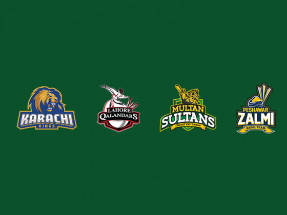 PSL 2019 - Pakistan Super League Logos and Banner