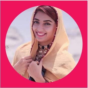 Pakistani Female Vloggers
