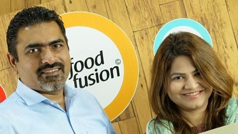 Food Fusion Owners