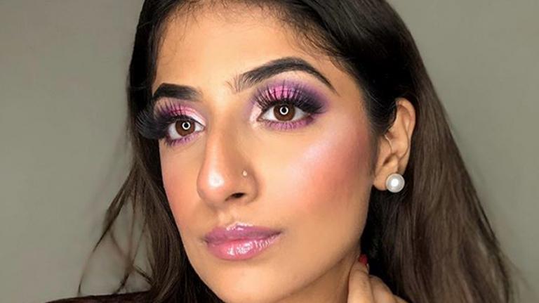 Top 20 Makeup and Beauty Instagram Accounts Pakistan