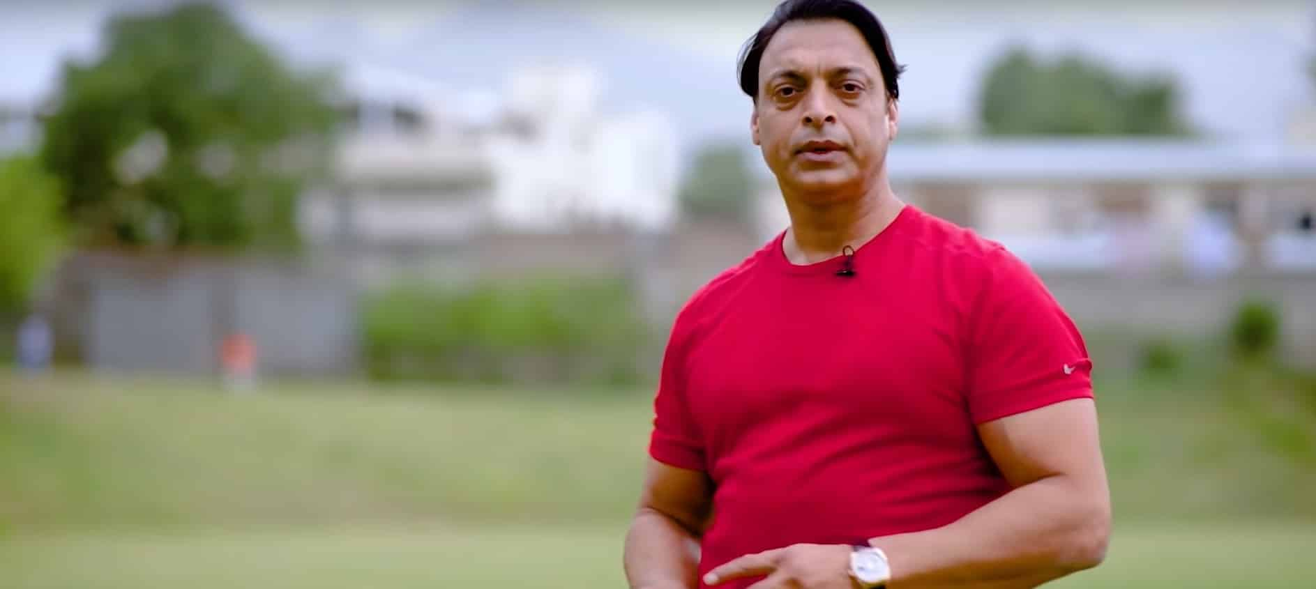 Shoaib Akhter YouTube Channel