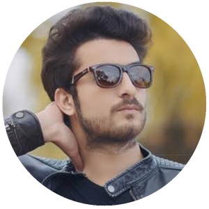 Top Pakistani Tiktok Influencers - Ali Fayyaz