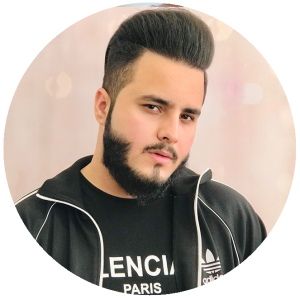 Top Pakistani Tiktok Influencers - Arbaz Khan