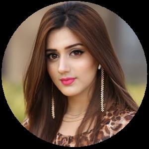 Top Pakistani Tiktok Influencers - Jannat Mirza