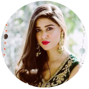 Top Pakistani Tiktok Influencers - Pinky Francis