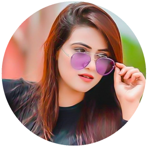 Top Pakistani Tiktok Influencers - Seher Hayyat