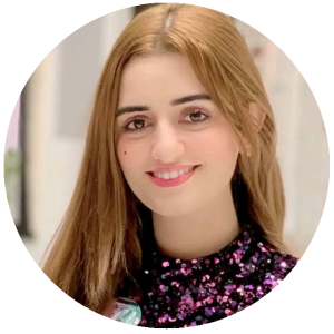Top Pakistani Tiktok Influencers - Sundal Khattak