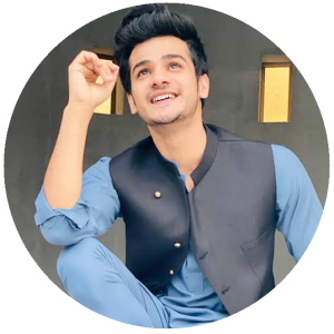 Top Pakistani Tiktok Influencers - Zulqarnain Sikandar